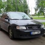 Автомобили зарегистрированные за границей могут быть конфискованы